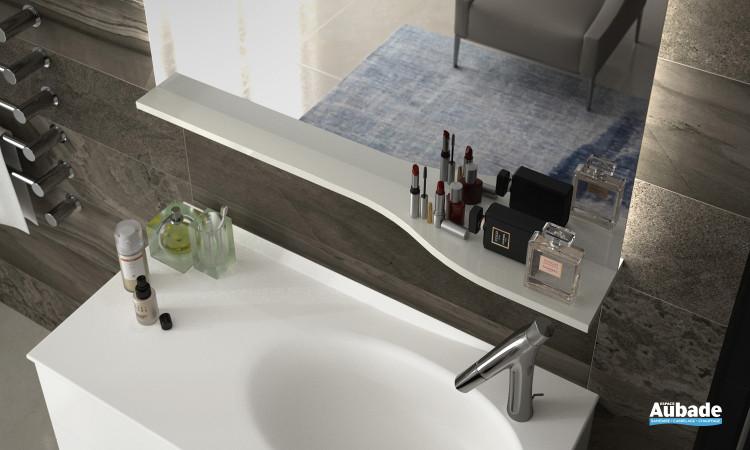 Meuble de salle de bains Joya d'Ambiance Bain