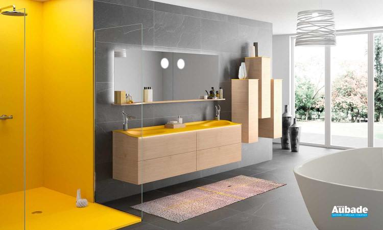Meuble de salle de bains Joya par Ambiance Bain 7