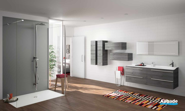 Meuble de salle de bains Joya par Ambiance Bain 9