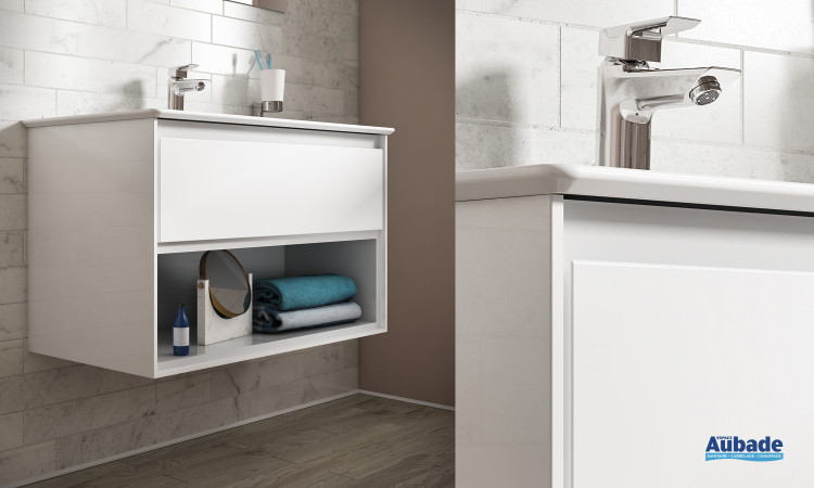 Meuble de salle de bains Connect Air de Ideal Standard