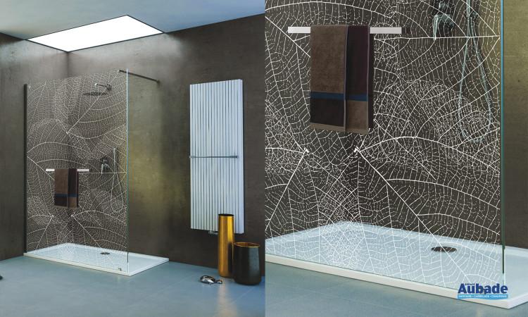 parois de douche frisbee leda espace aubade. Black Bedroom Furniture Sets. Home Design Ideas