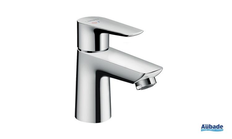 Mitigeur lavabo 80 Talis E Hansgrohe