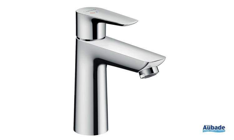 Mitigeur lavabo 110 Talis E Hansgrohe