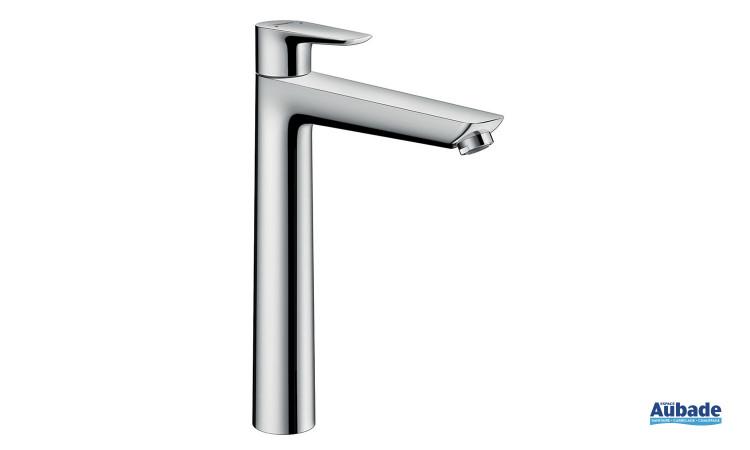 Mitigeur lavabo 240 Talis E Hansgrohe