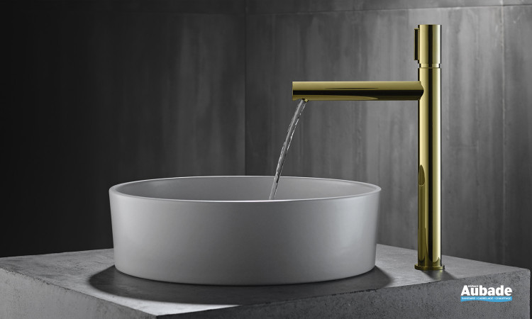 Mitigeur lavabo 260, poignée Select Axor Uno