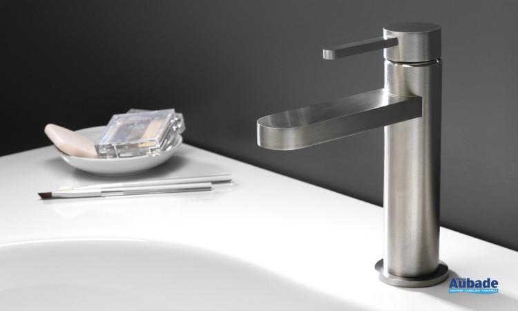Mitigeur lavabo Unix de Cristina