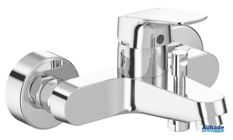 Robinet pour bain/douche C3 Okyris chromé de Porcher