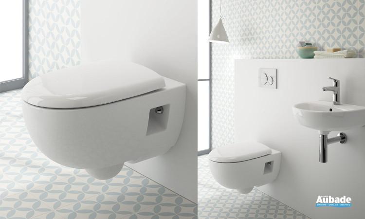 Toilettes Prima+ d'Allia