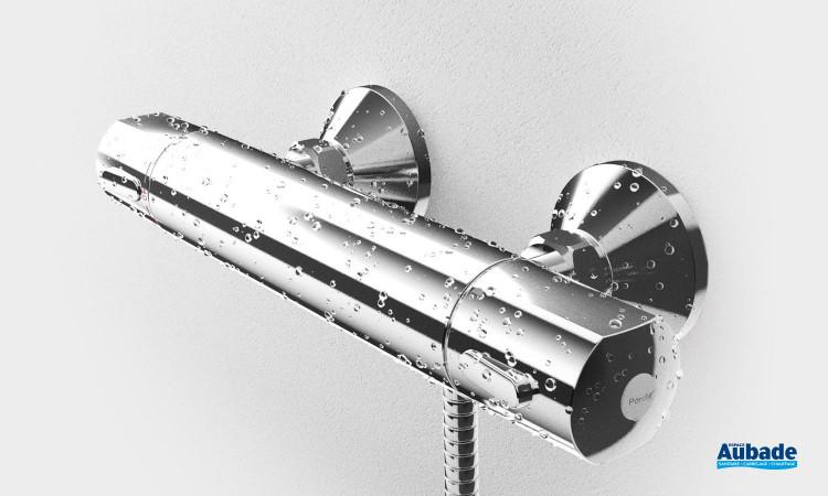Robinet mitigeur thermostatique douche Olyos de Porcher