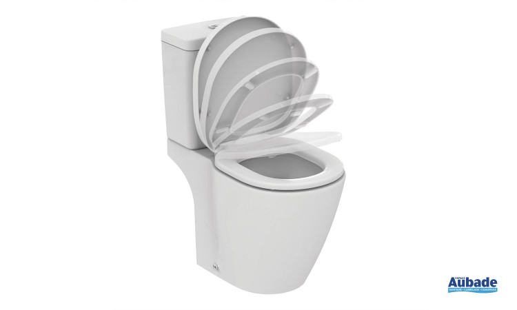 Toilettes Connect AquaBlade® d'Ideal Standard