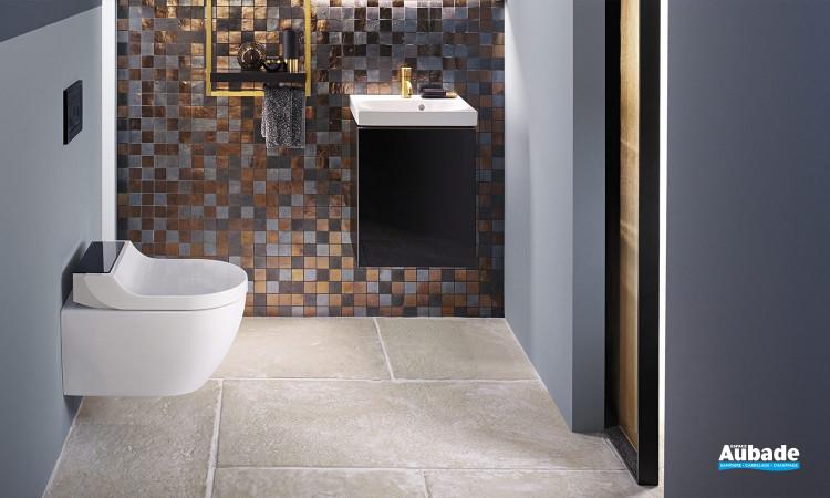 Toilettes AquaClean Tuma Comfort de Geberit