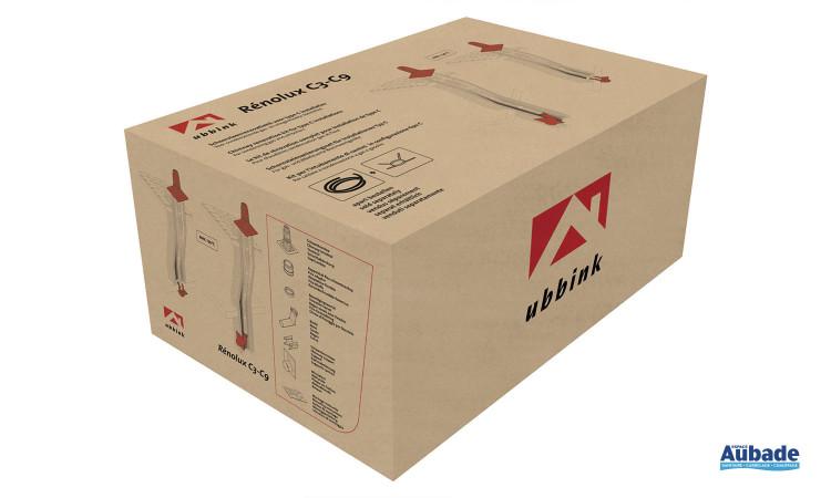 Kit Renolux 2 EN 1 Ubbink