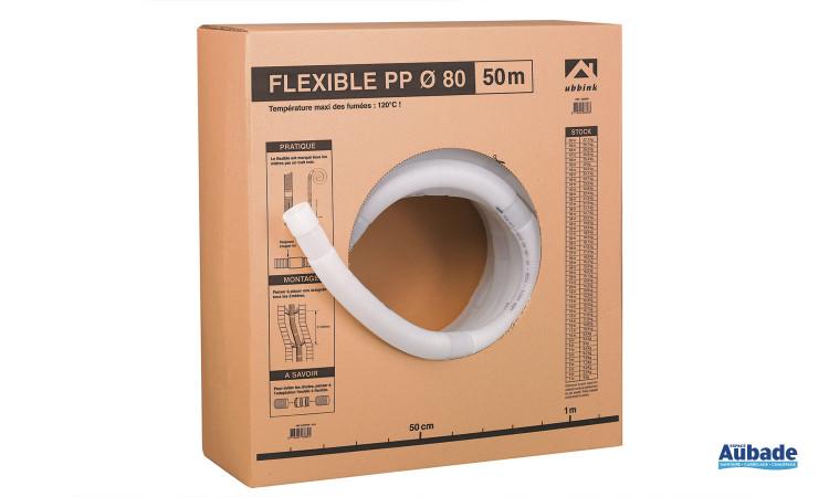 Flexible Ø 80