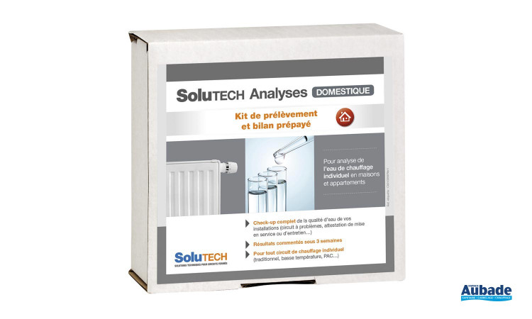 SoluTECH Analyses