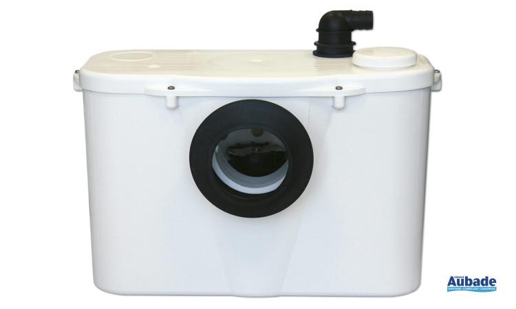 Broyeur WC Corail