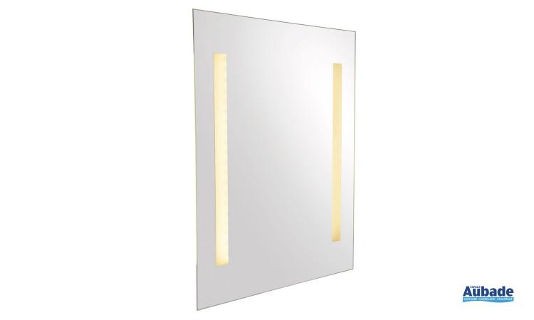 Miroir mural LED de SLV