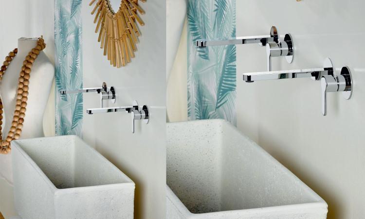 Robinet pour lavabos & vasques Harry de THG