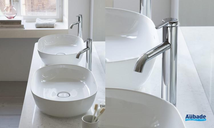 Collection de salle de bains Luv de Duravit