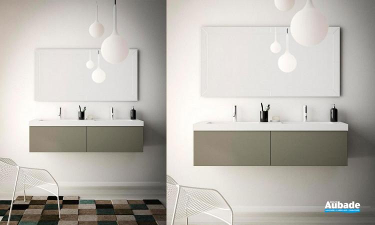 Collection de salle de bains Over par Stocco 5