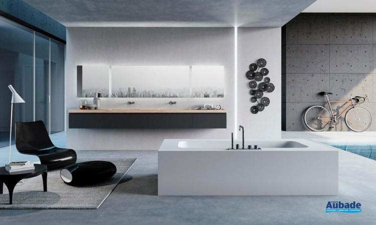 Collection de salle de bains Over par Stocco 8