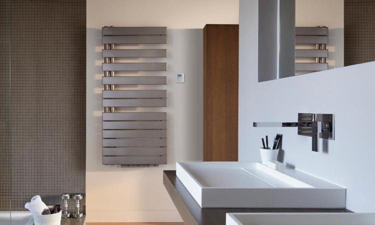 Sèche serviettes Fassane Spa + Air par Acova
