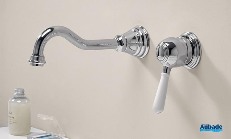 Mitigeur pour lavabos et vasques Art Elite par Cristina