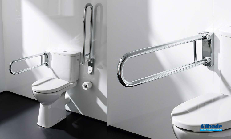 Gamme Access - Access Pro et Confort de Roca - Pack WC surélevé