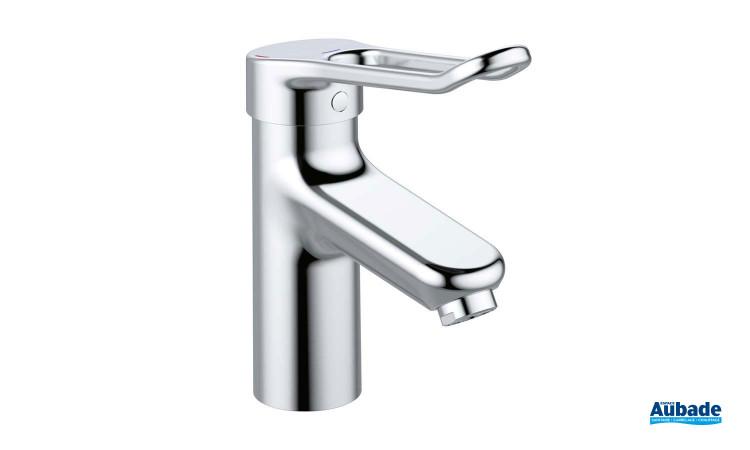 Mitigeur lavabo Okyris Pro de Porcher