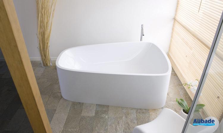 Baignoire Single Bath Duo - Hoesch by Leda