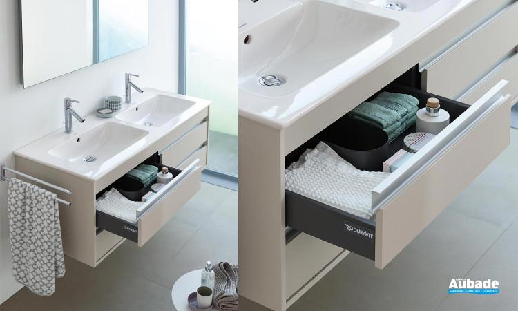 Meuble de salle de bains Me by Starck - Ketho de Duravit