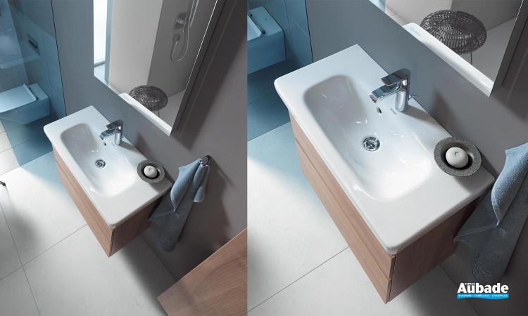 Meuble de salle de bains Durastyle Compact de Duravit
