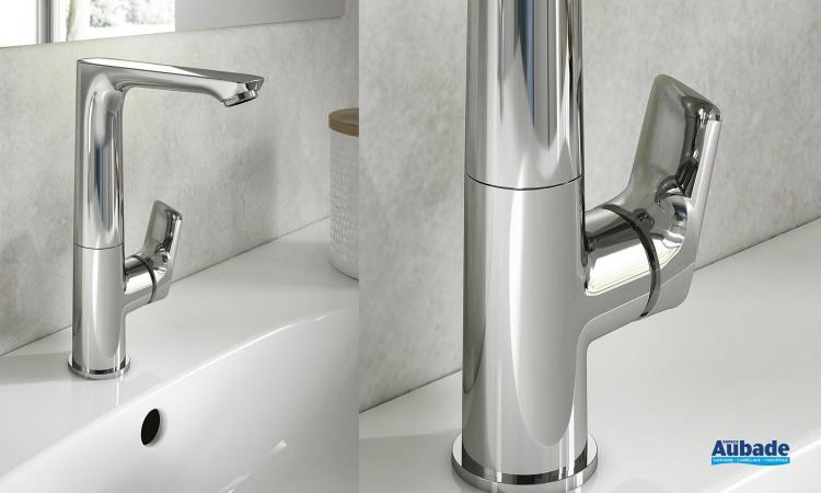 Mitigeur lavabo Bec Haut Connect Air
