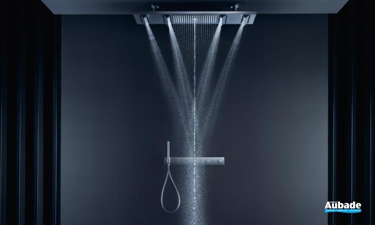 Solution encastrée AXOR ShowerHeaven