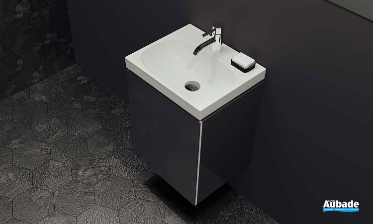 Lave-mains Acanto 45 cm d'Allia