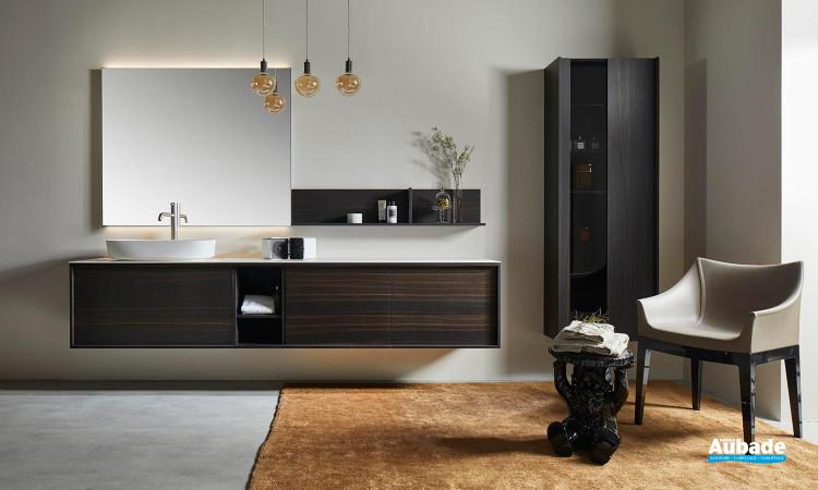 Collection de Salle de bains Loop de Tailormade Stocco 1