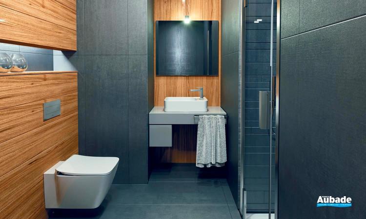 Meuble de salle de bains Adapto par Ideal Standard
