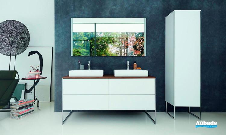 Meuble de salle de bains XSquare de Duravit