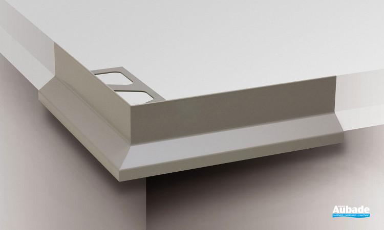 Profilé pour balcons et terrasses Schlüter®-BARA-RK