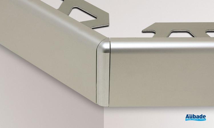 Profilé de bordure Schlüter®-RONDEC-STEP