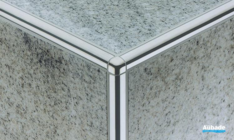 Profilés décoratifs pour murs Schlüter®-RONDEC