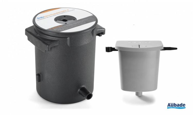 accessoire chauffage solutech condensats