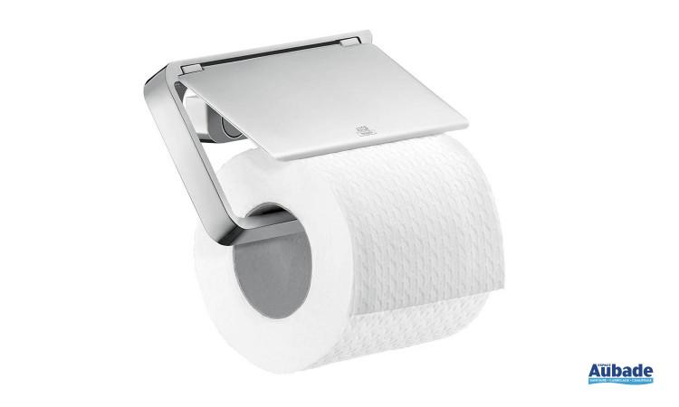 Porte papier WC chromé Axor