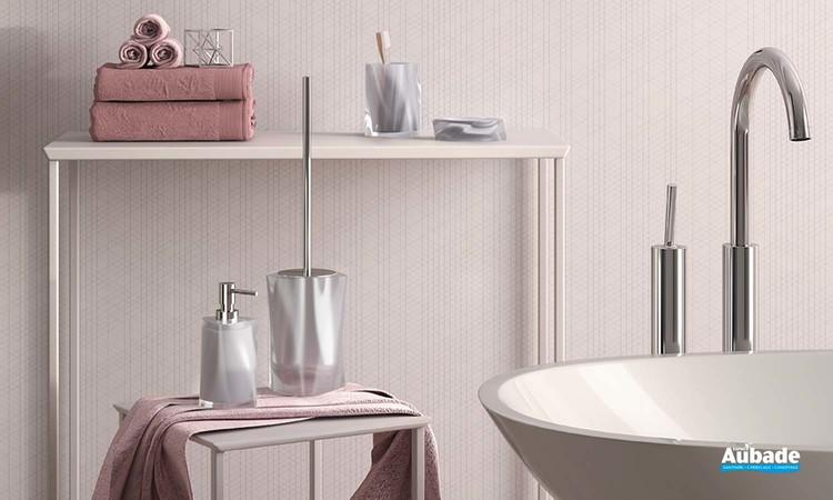 Accessoire salle de bains Twist de Gedy