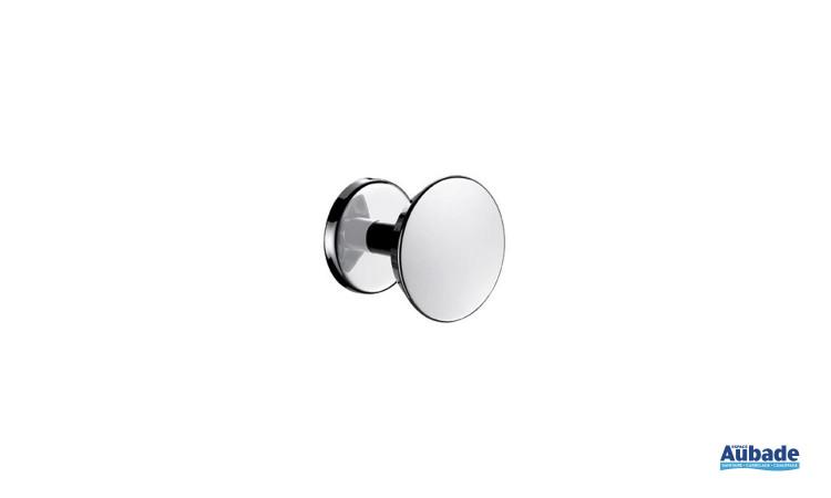 Accessoire de WC Porte-vêtement 1
