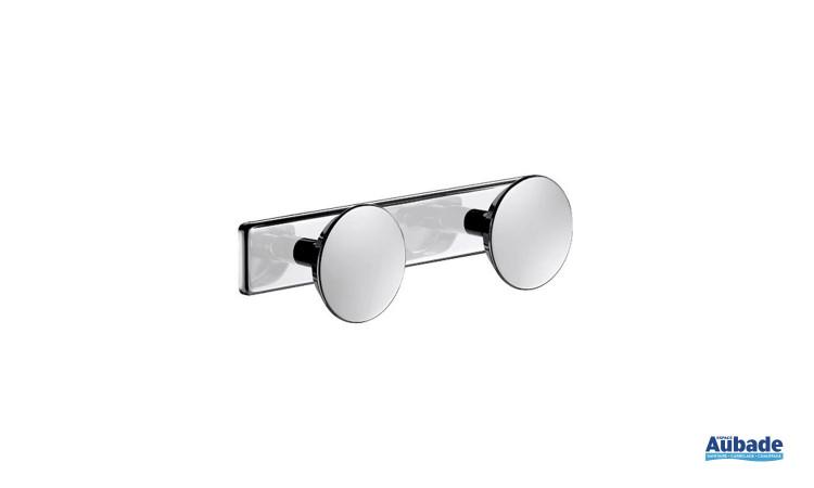 Accessoire de WC Porte-vetêment 1