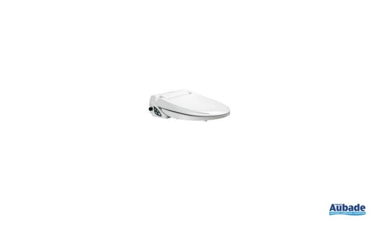 Abattant WC amovible Balena 4000 de Geberit
