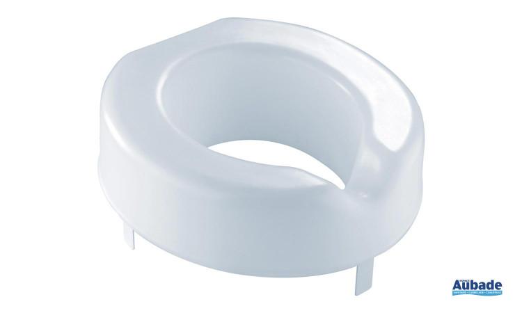 Réhausse WC Pellet ASC idéal pour personnes agées