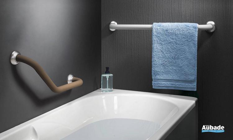 baignoire adaptée à la mobilité réduite de Pellet ASC gamme Soft