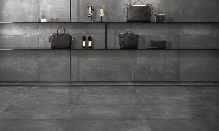 Carrelage anthracite AN cerdisa Network
