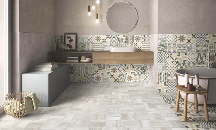 Carrelage Concrete emil-ceramica Be-Square-Easy